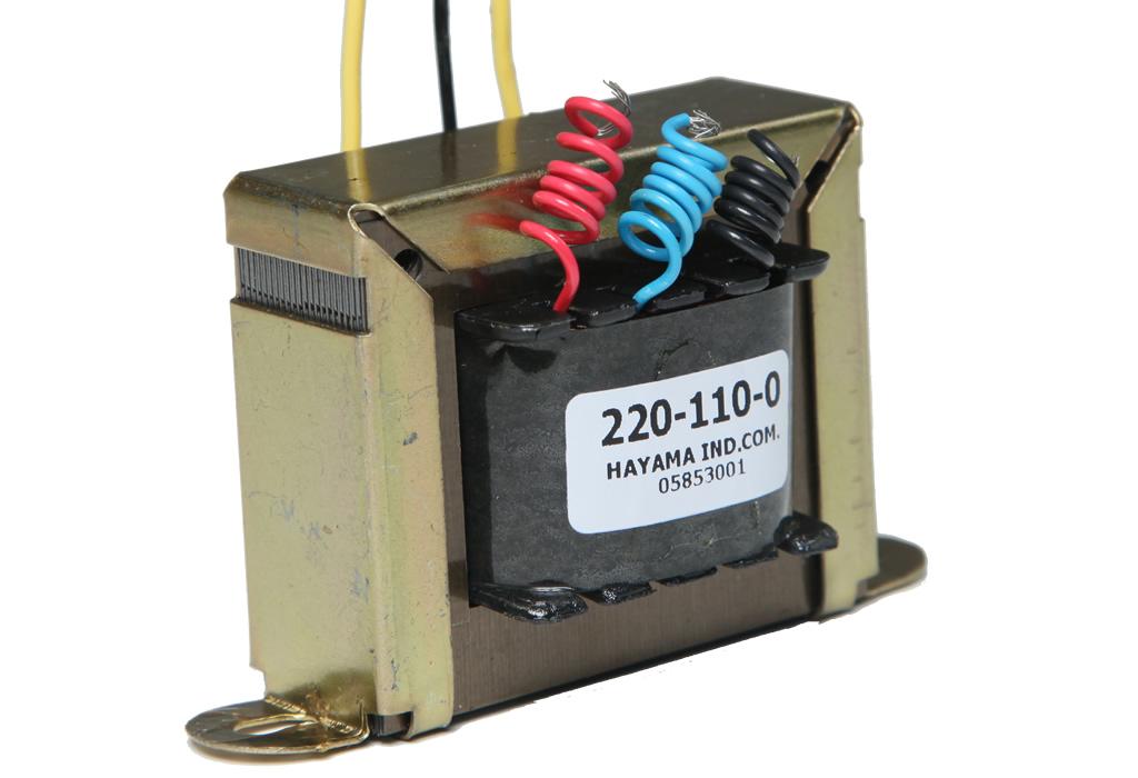 Transformador Série 200